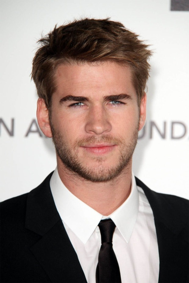 Liam Hemsworth as Alec, originated by Jud Nelsen