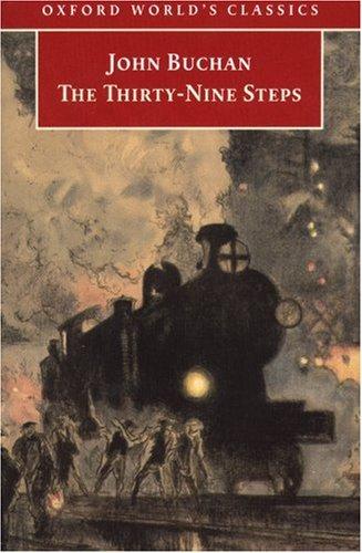 the-thirty-nine-steps-novel
