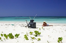 TV-on-the-Beach