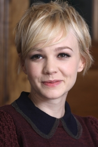 Carey Mulligan as Mrs. de Winter