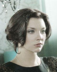 Natalie Dormer as Rebecca