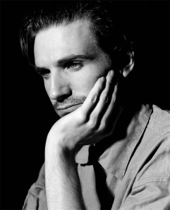 Ralph Fiennes as Maxim de Winter