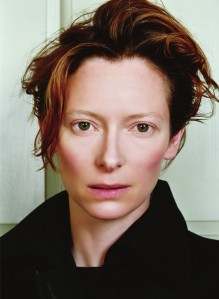 Tilda Swinton as Mrs. Danvers