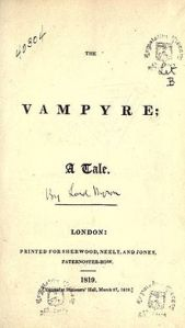 220px-Vampyre_title_page_1819