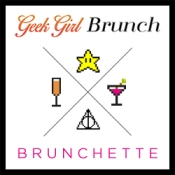 Officer and Brunchette of GGB: Pittsburgh. Join us!